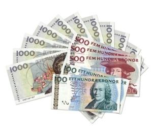 pengar direkt